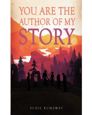 You are the author of my story