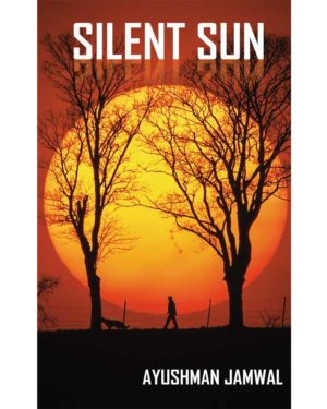 Silent sun book front cover
