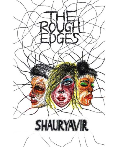 The rough edges book front cover