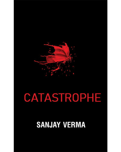 Catastrophe book front cover