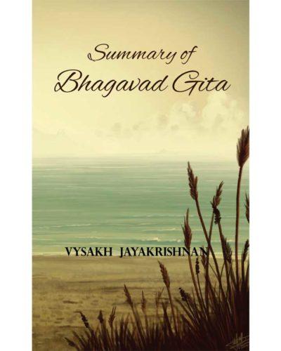 Summary Of Bhagaavad Git