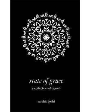 State of grace book front cover