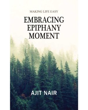 Embracing Epiphany Moment