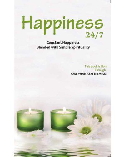 Happiness 24/7