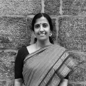 Saratha Blaji
