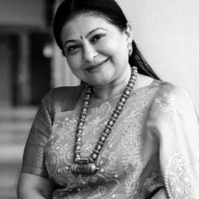 Smita Jayakar