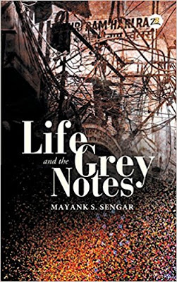 Life and the grey notes