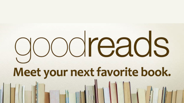 Good reads- book marketing program