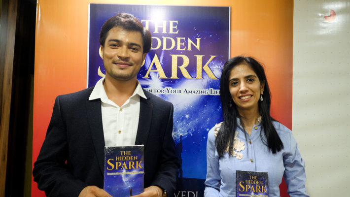 The Hidden Spark-Vikas Trivedi and Smita Agarwal