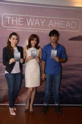 The way ahead - Tamanna C