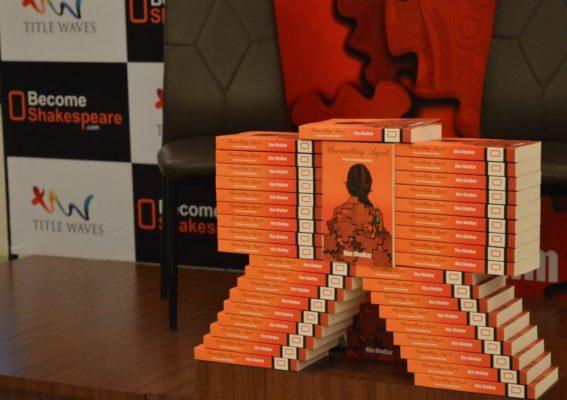 Unravelling Anjali - Nim Gholkar