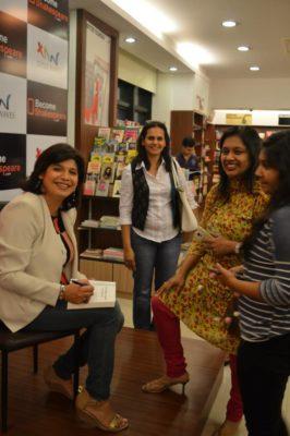 Unravelling Anjali -Nim Gholkar