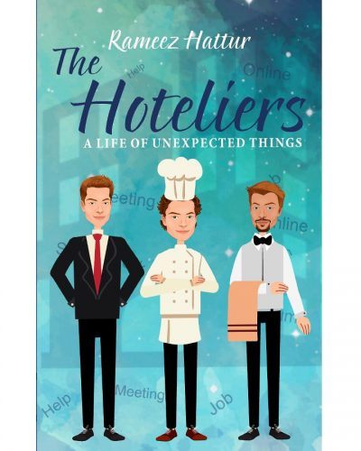 The Hoteliers