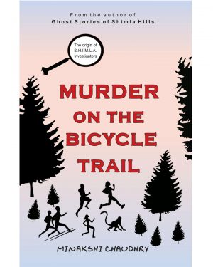 MURDER ON BICYCLE TRAIL