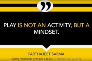 Parthajeet Sarma