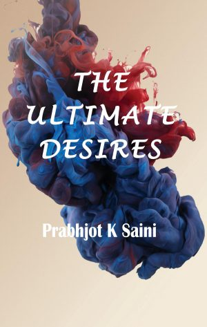 the ultimate desires book front cover
