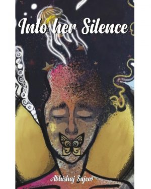 Into her silence