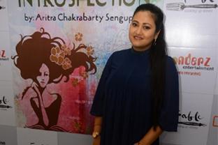 Arita Chakraborty