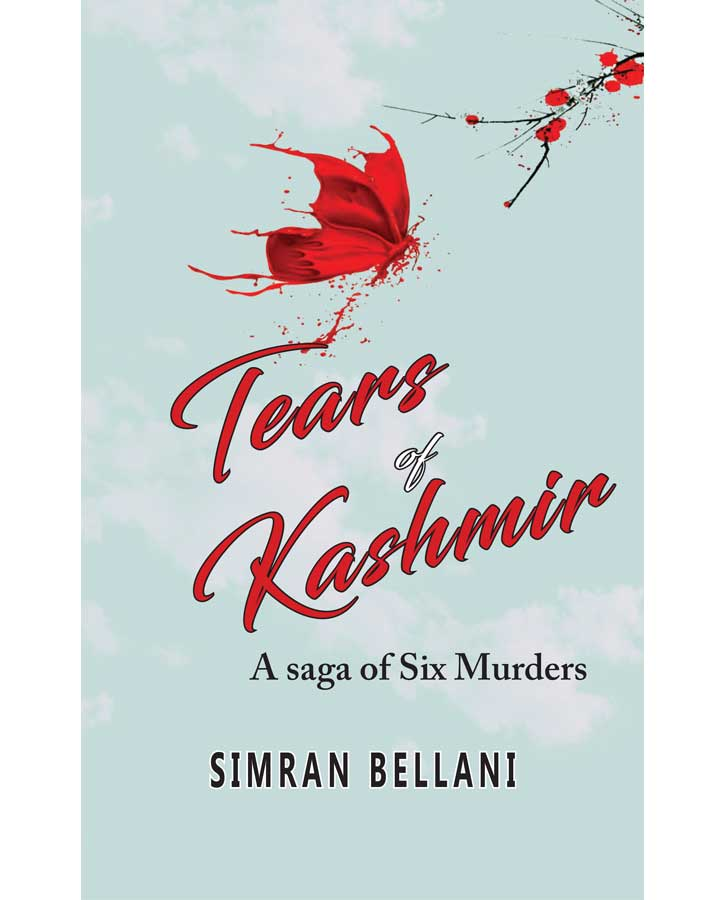 Tears Of Kashmir