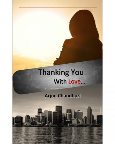 Thanking you with love