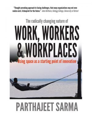 Work woker and workplaces