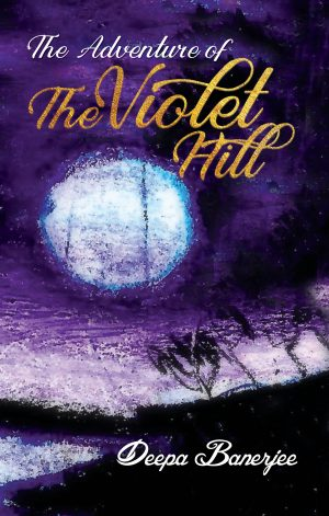 The Adventure of the Violet Hill