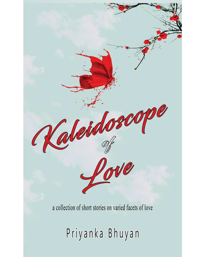 kaleisoscope of love