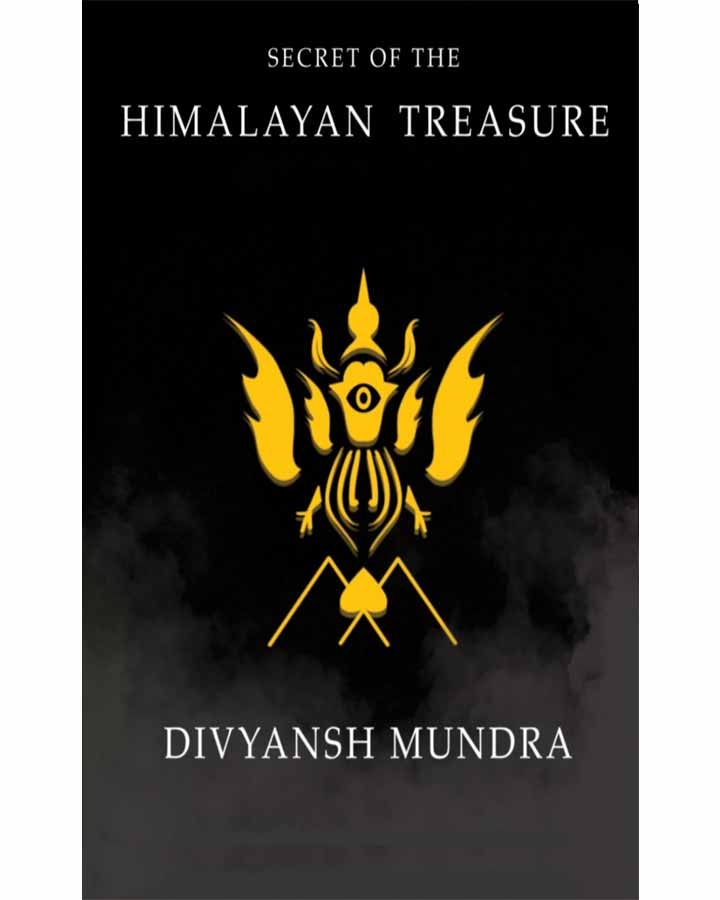 secret of himalayan treasure