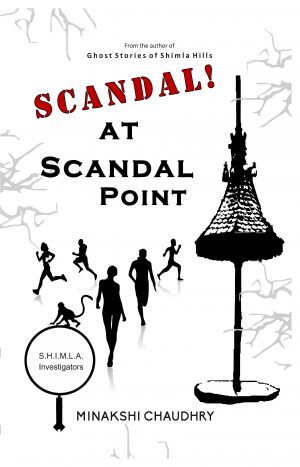Scandal At Scandal Point