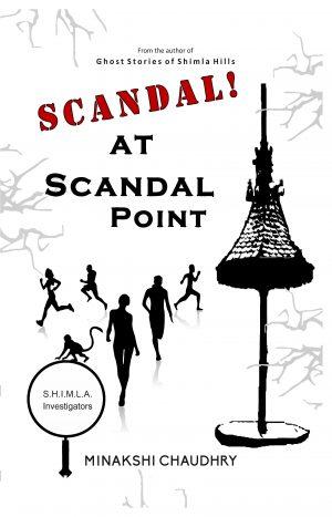 Scandal At Scandal Point