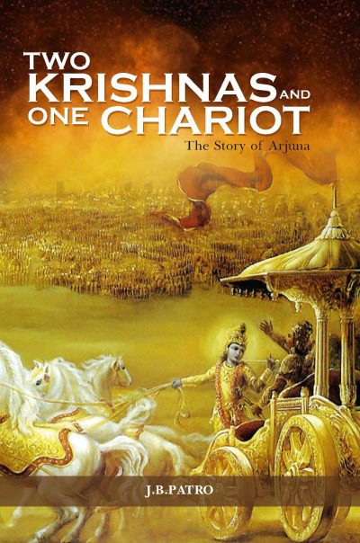 Buy Two Krishnas And One Chariot