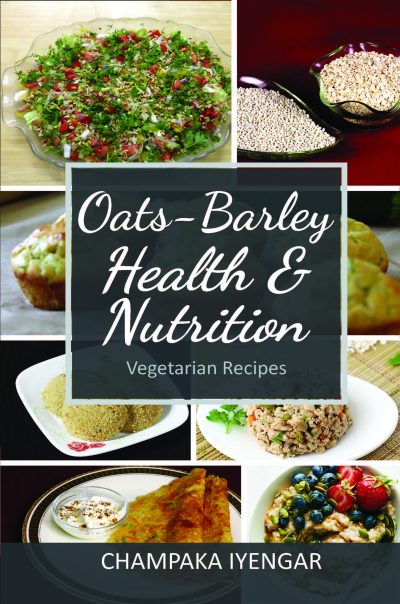 Oats-Barley Health & Nutrition