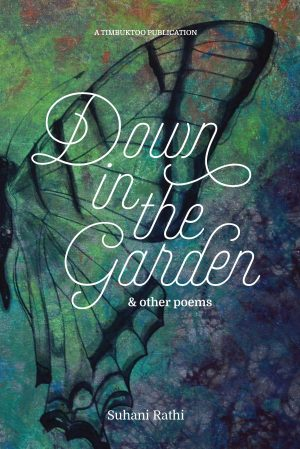 Down in the Garden : & other short stories