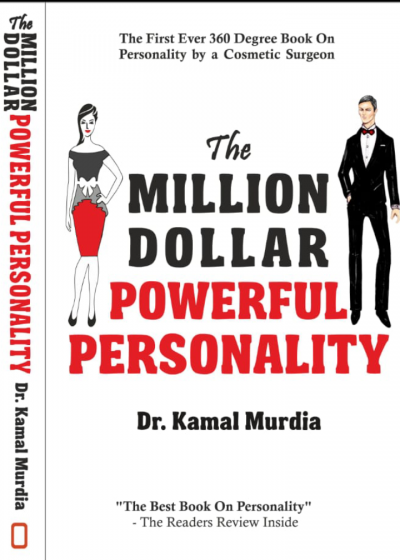 The million dollar powerful personality