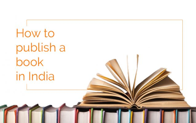 How To Publish A Book In India