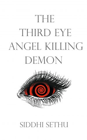 The Third Eye Angel Killing Demon