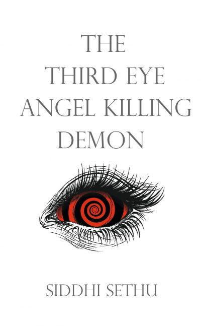 The Third Eye Angel Killing Demon