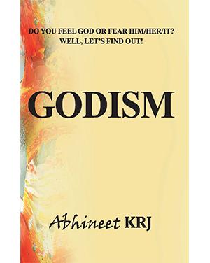 Godism-front