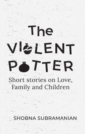 THE VIOLENT POTTER