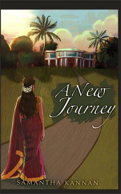 A New Journey - Samantha Kannan