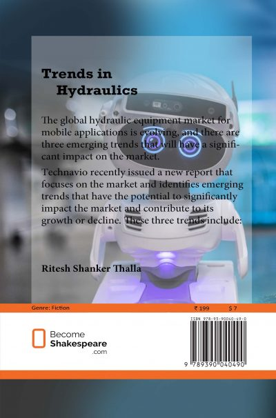 Trends in Hydraulics