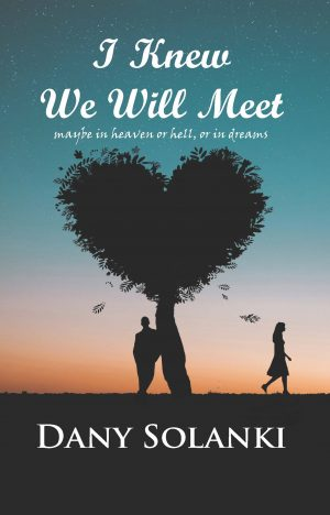 I Knew We Will Meet - Dany Solanki