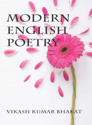 Mordern English Poetry