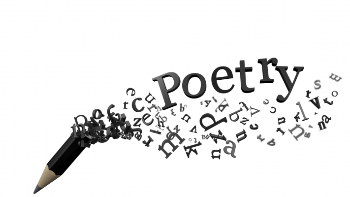 How to write Poetry book